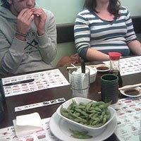 Das Genuss-Schlachtfeld bei Japan Sushi Gourmet