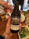 Summit Beer (Bier für den G7 Gipfel - bitter Nachgeschmack, wie der Gipfel)