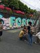 Forever (Straßenszene mit Trendsettern in Harajuku)
