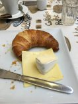 Billiger Käse und Aufback-Crossaints sind geil