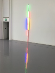 Light Installation at Luise V