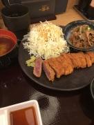 Trendy Beef Katsu