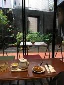 Hotel Cho Frühstück
