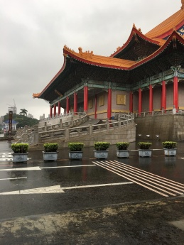Neoklassizismus in Taiwan