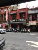 Fancy Pasta, Fragen?