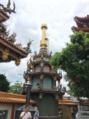 Mehr Tempel