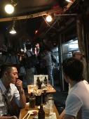 Ueno Street Food